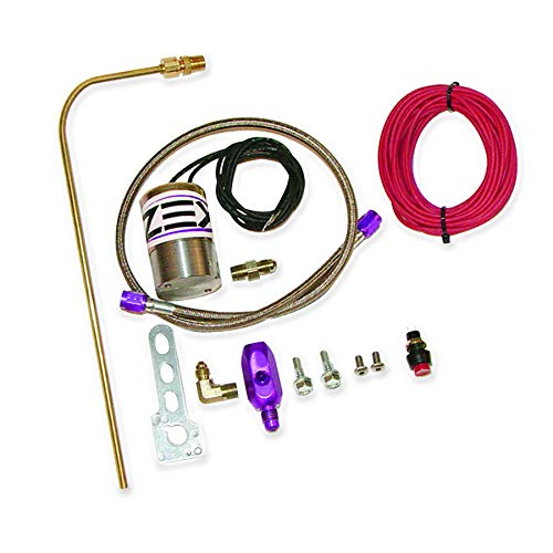 Zex Nitrous Purge Kit Zex By Jm Auto Racing (82010) by Zex
