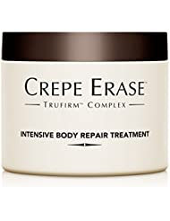 Crepe Erase – Intensive Body Repair Treatment – TruFirm Complex – 10 Ounces