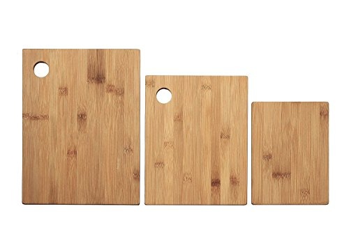 Bamboo Cutting Boards Vegetables Medium product image