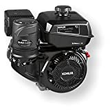Command Pro Horizontal Series Gas Engines: CH3953031 MFG. No., 9.5 HP, Shaft: 1 X 3.49, ELECTRIC START, 304003