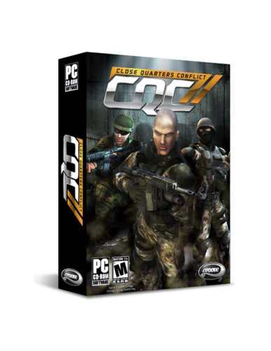 Close Quarters Conflict - PC - Close Quarter Bit