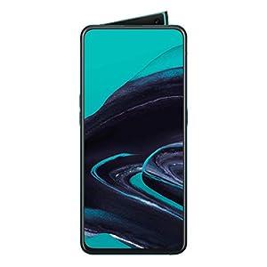 OPPO Reno2 Reno 2 8 GB+128 GB Qualcomm SDM730G 48MP Dual SIM VOOC 3.0 Smartphone (8+128GB, Oceano blu) 8 spesavip