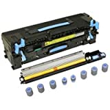 HP Preventative Maintenance Kit - Fuser, Transfer Roller, Feed/Separation Roller, Pickup Roller - C9153A