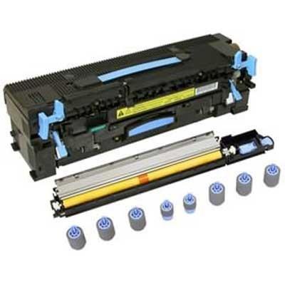 HP Preventative Maintenance Kit - Fuser, Transfer Roller, Feed/Separation Roller, Pickup Roller - C9153A by Generic