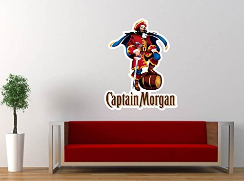 captain-morgan-rum-wall-vinyl-sticker-decal-20-x-25-large