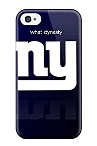 New Fashionable AnnDavidson DNPYLrl11701MePRc Cover Case Specially Made Case For Iphone 5C Cover(ny Logo New York Giants )