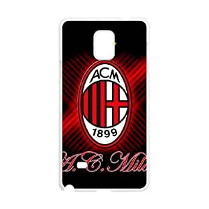 AC Milan for Samsung Galaxy Note 4 Phone Case 8SS459324