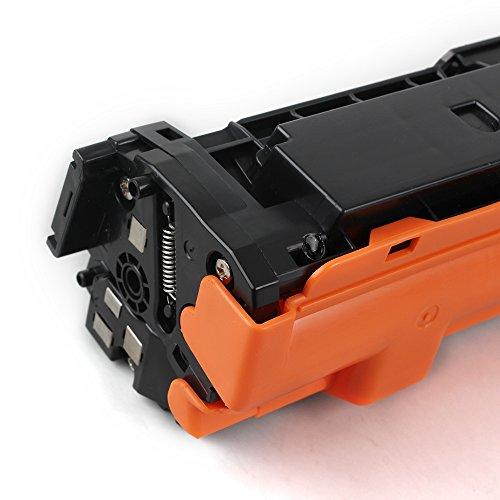 Cool Toner 1 Pack Compatible Samsung CLT-C504S Cyan Toner Cartridge For Samsung Xpress SL-C1860FW SL-C1810W CLP-415N Printer Photo #3