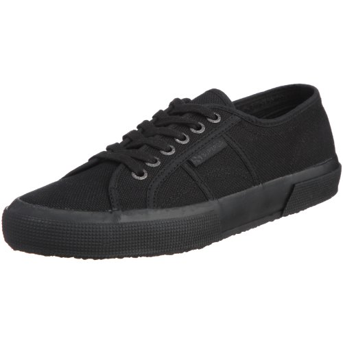 Sneaker Superga Cotu 2750 Black Women's Total wt8gwr