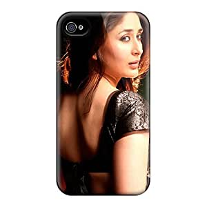 Saraumes Design High Quality Kareena Kapoor Cover Case With Excellent Style For Iphone 5/5s
