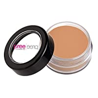 Picture Perfect HD Crème Foundation in Golden Olive, the original picture perfect foundation makeup with creamy full coverage. Very pigmented and hides most skin imperfections (Golden Olive)