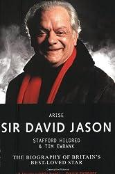 Arise Sir David Jason
