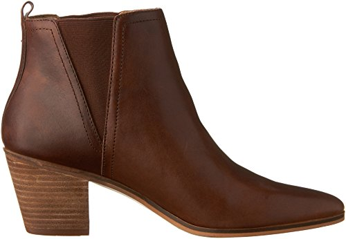 Ankle Boot Toffee Lucky Lorry Women's Brand qUBxPfZW