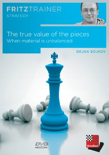 The True Value of Pieces - Dejan Bojkov 1 Gb Value Series