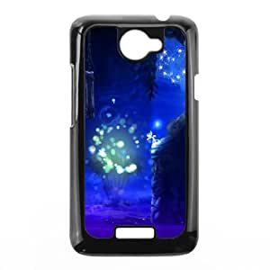 Custom Case ACT Game Ori and the Blind Forest For HTC One X Q3V942186