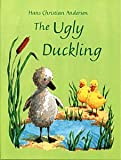The Ugly Duckling, Hans Christian Andersen, 1405451246