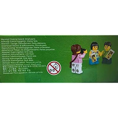 Legoland Lego 40347 Transportation Exclusive Set: Toys & Games