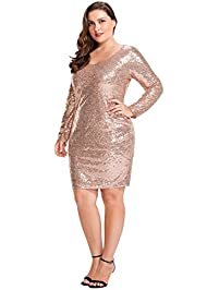 Women's Plus size Dresses | Amazon.com