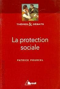La protection sociale par Patrice Pourcel