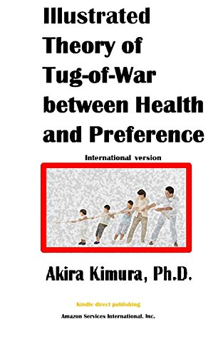 Illustrated Theory of Tug-of-War between Health and Preference Pdf