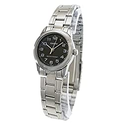 LTP-V001D-1BUDF Casio Wristwatch