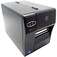 Zebra ZT22042-D01000FZ Industrial Direct Thermal Tabletop Printer, 203 DPI, Monochrome