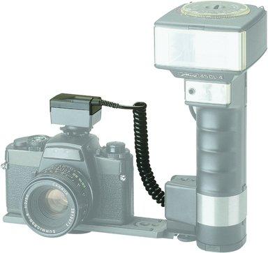 Metz MZ 5483 SCA 343 Nikon Module for Nikon TTL (Metz Power Grip)