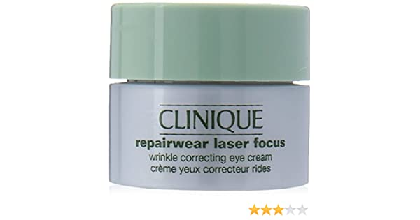 Amazon.com: Crema Antiarrugas Clinique - Crema Antiarrugas Para El Contorno De Los Ojos - Suaviza Las Lineas - 100% Garantizado!: Beauty