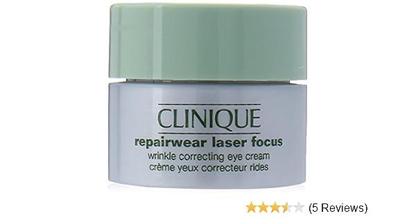 Crema Antiarrugas Clinique - Crema Antiarrugas Para El Contorno De Los Ojos - Suaviza Las...