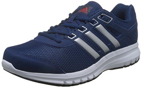 adidas Duramo Lite M, Zapatillas de Deporte para Hombre bleu nuit/argent/blanc