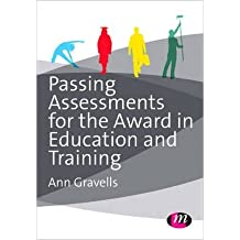 Amazon ann gravells books biography blog audiobooks kindle the award in education and training author ann gravells fandeluxe Gallery