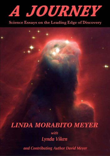 A Journey Science Essays On The Leading Edge Of Discovery Linda  A Journey Science Essays On The Leading Edge Of Discovery By Morabito  Meyer