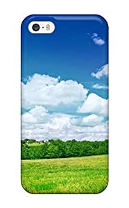 Carroll Boock Joany's Shop 7604459K60530399 New Snap-on Skin Case Cover Compatible With Iphone 5/5s- Beautiful Nature