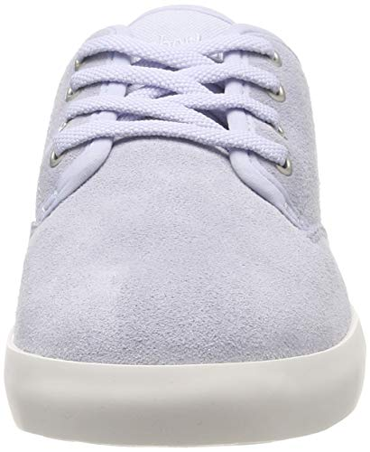 Dausette Donna Bianco Timberland Ice Leather Sneaker 8qp arctic qwBnx6Tn1