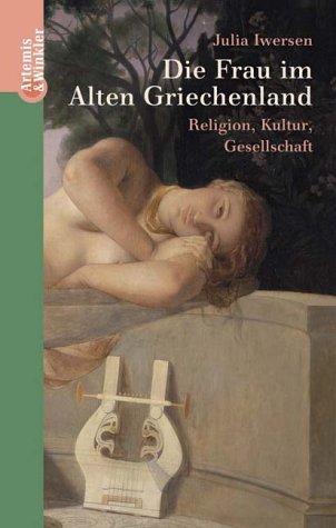 Die Frau im Alten Griechenland