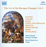 The Art Of The Baroque Trumpet Vol. 2