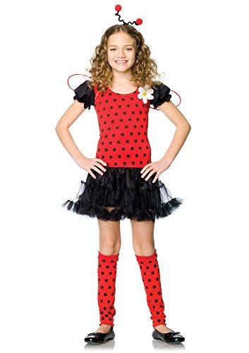 Daisy Lady Bug Child Costume (Daisy Bug Costume)