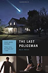 The Last Policeman: A Novel by Winters, Ben (2013) Paperback