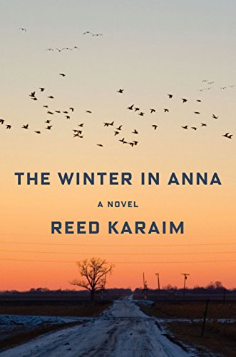 The Winter in Anna: A Novel (Winter Reed)