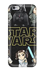 CMuKumS740CpPZg AndrewTeresaCorbitt Star Wars Durable Iphone 6 Plus Tpu Flexible Soft Case