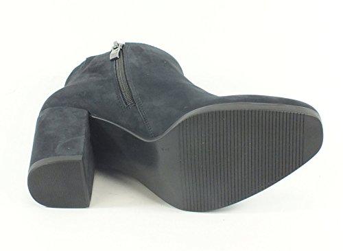 Caprice 7429 Leder Stiefelette Boots Ocean Ocean