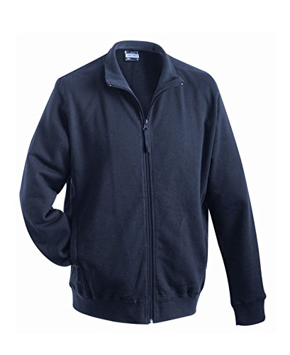 Terry Classica Sweat French Jacket In Navy Giacca qzH4q