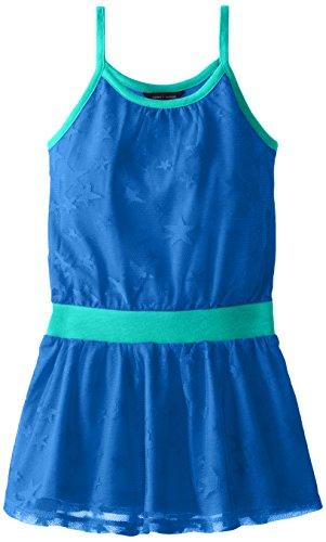 Tommy Hilfiger Girls' Drop Waist Dress
