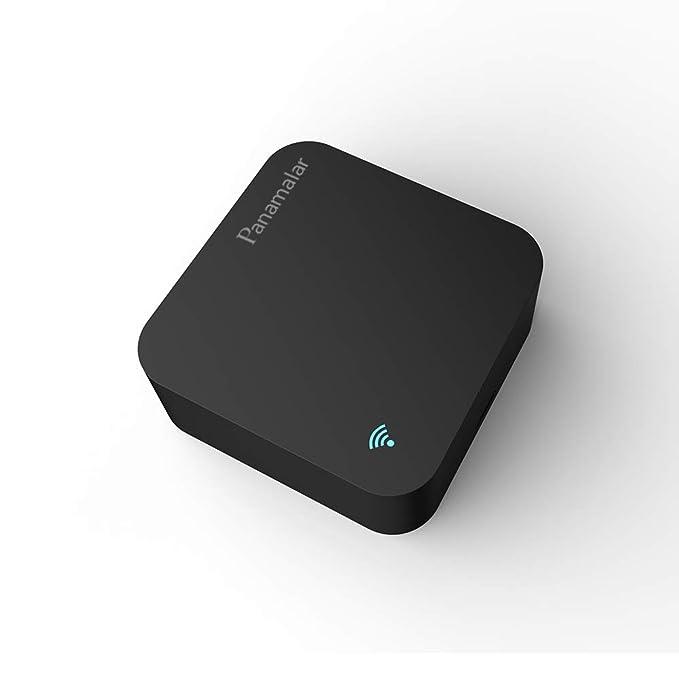 27 opinioni per Telecomando IR Smart, Smart Home Automation, Panamalar wireless WiFi controllo
