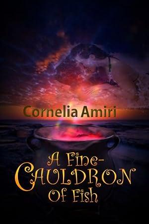 book cover of A Fine Cauldron Of Fish