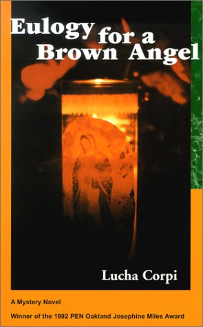 Eulogy for a Brown Angel: A Mystery Novel
