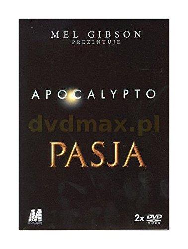 Apocalypto / Pasja [Box] [2DVD] (No English version)