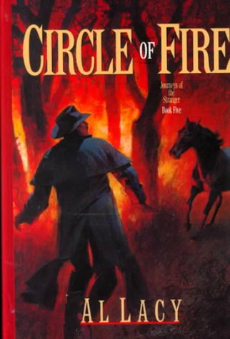 0786225718 - Al Lacy: Circle of Fire - Libro