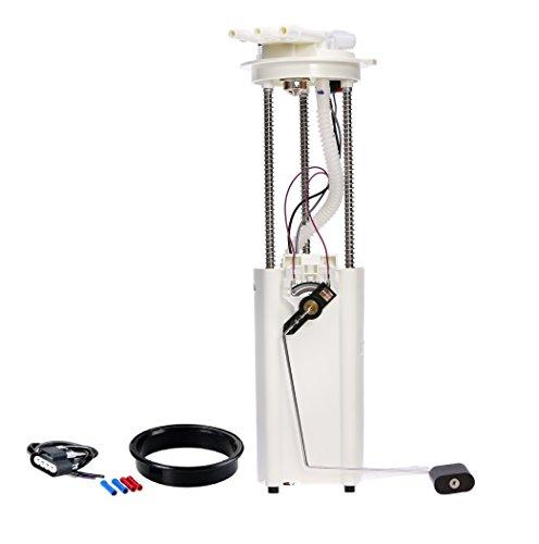 03 gmc sonoma fuel pump - 7