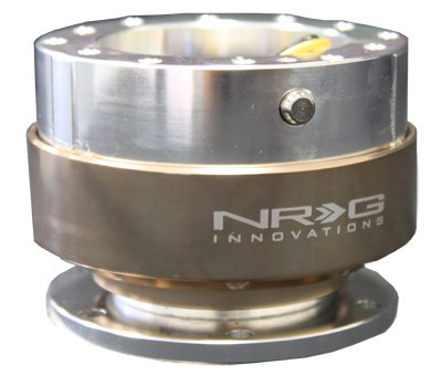 NRG Innovations SRK-100T Quick Release Steering Wheel Hubs (Steering Wheel Quick Release Hub)
